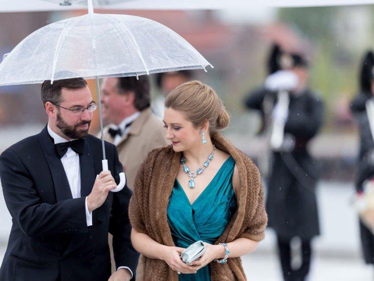 Ấn tượng với vẻ đẹp và khí chất của 15 gia đình Hoàng Gia nổi tiếng trên khắp Thế giới