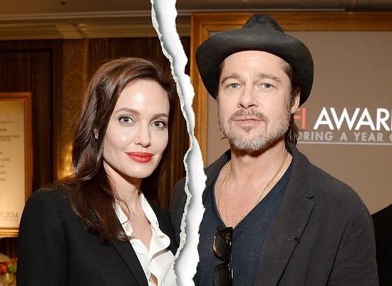 Vụ ly hôn ầm ĩ suốt hơn 2 năm trời của cặp đôi từng được ngưỡng mộ nhất thế giới Angelina Jolie và Brad Pitt vẫn chưa đi đến hồi kết.