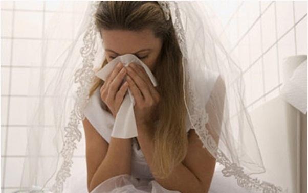 Chú rể bị bắt giam trước ngày cưới, cô dâu ngỡ ngàng đau đớn