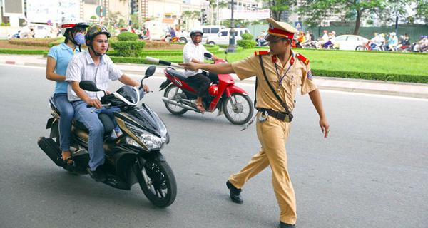 Chính xác 45 ngày nữa, đi xe máy không chính chủ sẽ bị phạt đến 400.000 đồng
