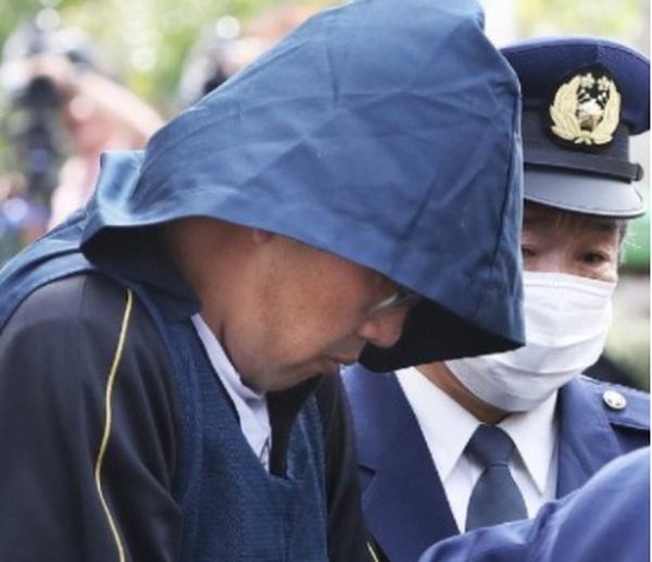shibuya-1724-phunutoday Nghi phạm Shibuya Yasumasa nghi sát hại bé gái Việt bị khởi tố với 3 tội danh