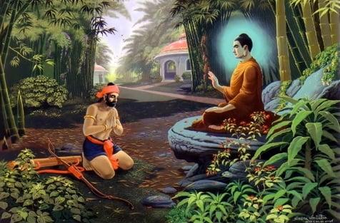 lời phật dạy về tình yêu  - phat hoc tinh yeu 0932 phunutoday - Lời Phật dạy về tình yêu – Càng đọc càng ngấm, càng nghĩ càng thấm