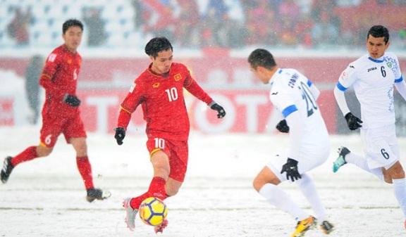 U23 Quốc tế: U23 Việt Nam có cơ hội báo thù