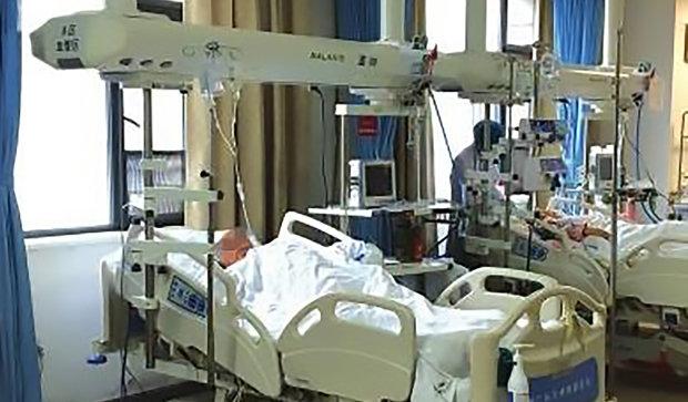Bệnh nhân đang dần hồi phục sau ca phẫu thuật.