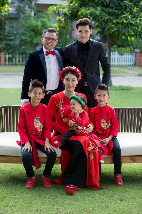 Hoa hậu Việt Nam 1992 thành công trong hầu hết các lĩnh vực cô tham gia từ diễn xuất tới kinh doanh.