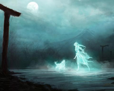 """Kinh hãi : Chôn sống trinh nữ để yểm bùa """"thần giữ của"""" thời cổ đại"""