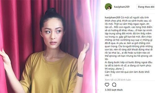 Tin Showbiz 26/09: Hạ Vi tung bất ngờ trước tin Cường Đôla đính hôn, Maya 'đá xéo' Tâm Tít trước bão dư luận?