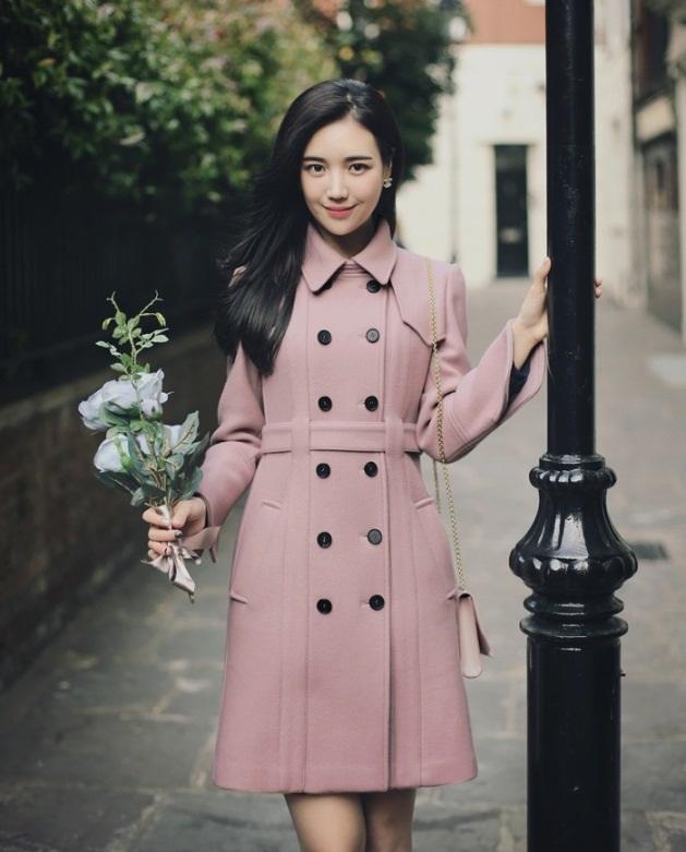 Top 8 cách phối đồ đẹp nhất với áo khoác dạ dáng dài