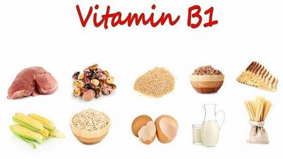 Mẹ bầu không lo thiếu chất khi sử dụng vitamin B1 đầy đủ