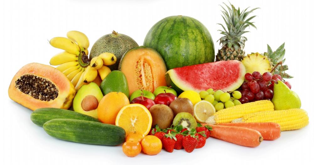 thực phẩm mẹ bầu nên ăn để bé tăng cân