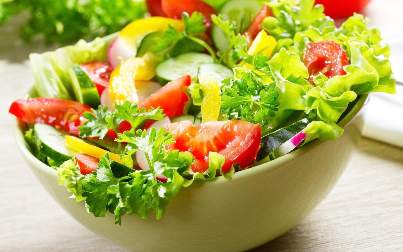 Các loại thức ăn khuya giúp chị em giảm cân hiệu quả 4