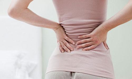 Những thói quen bị đau lưng ai cũng gặp phải nếu bạn không làm đúng cách