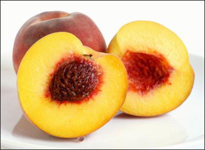 Mách chị em 9 loại trái cây giúp tăng kích cỡ vòng một 9