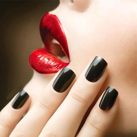 Mách bạn công thức chọn kiểu nail phù hợp với bạn 4