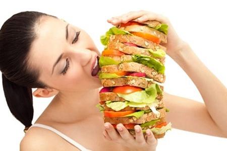 Sự thật kinh hoàng về thực phẩm chế biến sẵn