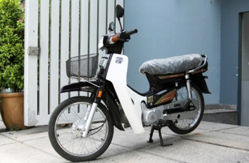 gia7 xe dream thai phunutod