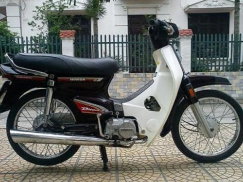 gia8 xe dream thai phunutod