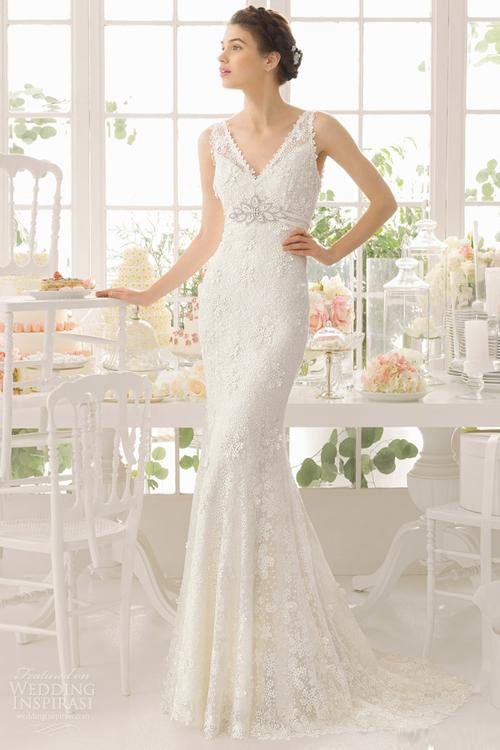 Mách bạn bộ váy cưới công chúa tuyệt đẹp 2015