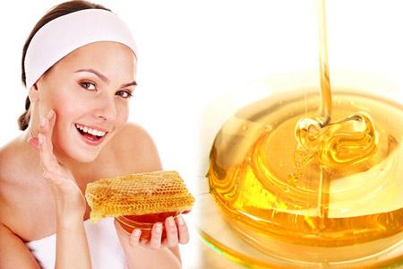 Da dầu có nên dùng mật ong hay không?