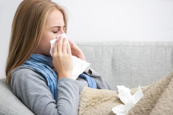 biện pháp trị cảm cúm nhanh không cần dùng thuốc tây