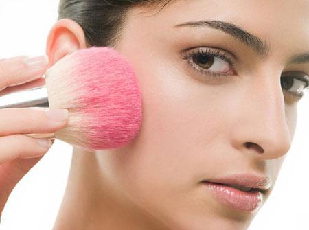 Cách chọn cọ trang điểm cho gương mặt rạng rỡ