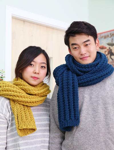 Gợi ý cặp mũ đồi khăn đôi cho bạn đi chơi Valentine 9