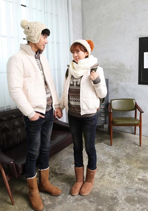 Gợi ý cặp mũ đồi khăn đôi cho bạn đi chơi Valentine 4