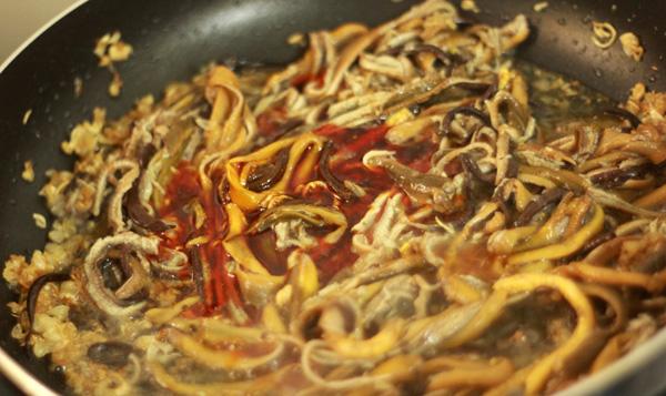 cách nấu cháo lươn ngon nhất tại nhà