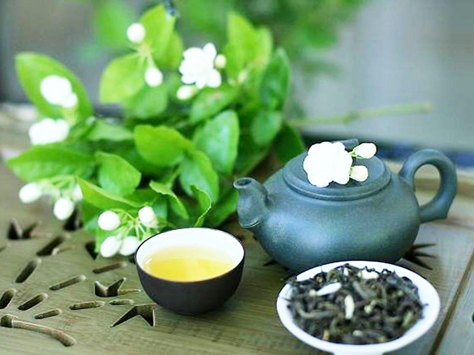Image result for điều cần tránh khi uống trà xanh