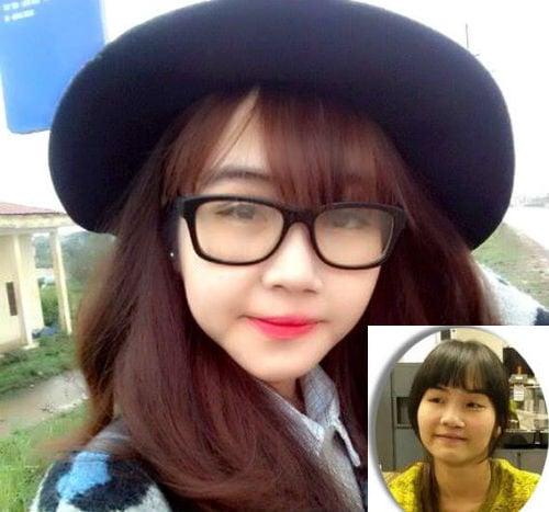 Ngạc nhiên trước sự lột xác của 10 thiếu nữ Việt sau khi dao kéo 6
