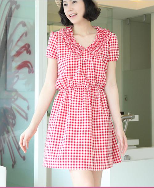 Kiểu váy áo đẹp giúp mẹ bầu tự tin và duyên dáng