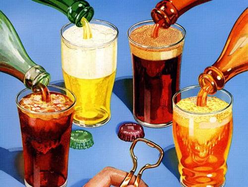 """Résultat de recherche d'images pour """"không uống soda"""""""