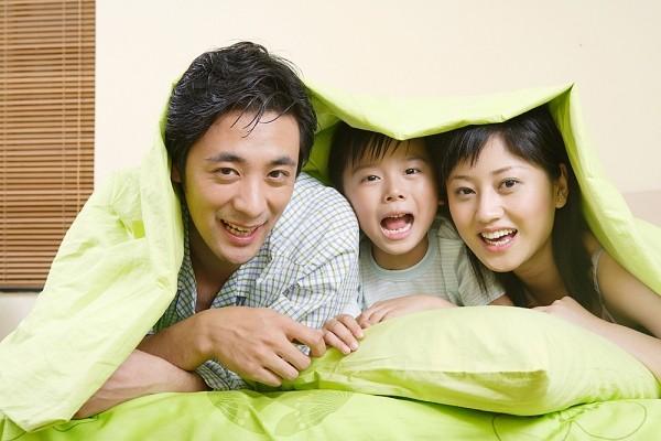 Kết quả hình ảnh cho bố mẹ yêu con