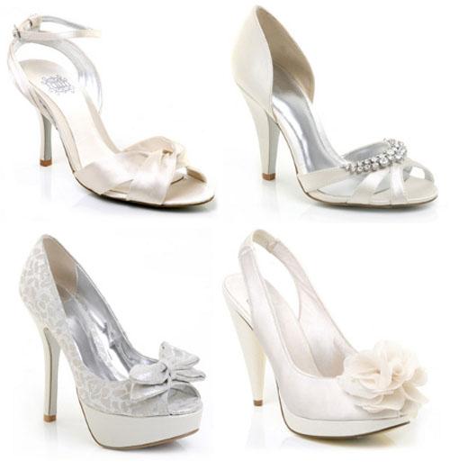Mách bạn bí quyết chọn giày cưới đẹp cho cô dâu 7