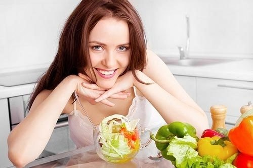 Mách bạn bí quyết để giảm cân cho người bận rộn