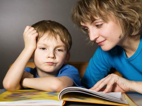 Bí quyết giúp bé học giỏi tiếng Anh