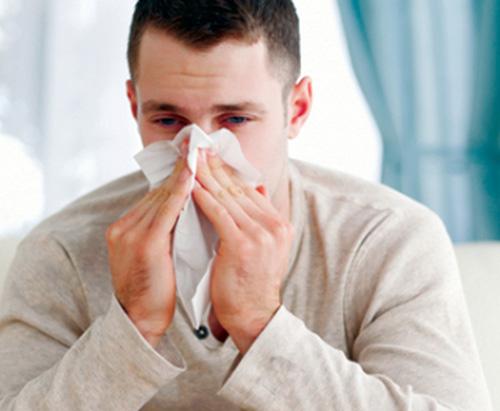 Viêm xoang gây mùi khó chịu ở lỗ mũi
