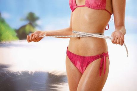 Tích mỡ lâu năm, giảm cân thế nào hiệu quả?