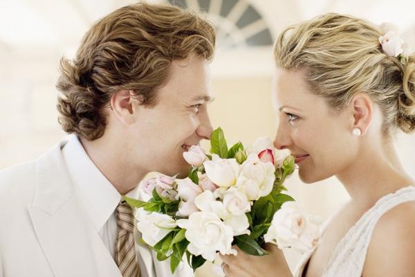 Vì sao đàn ông kết hôn?