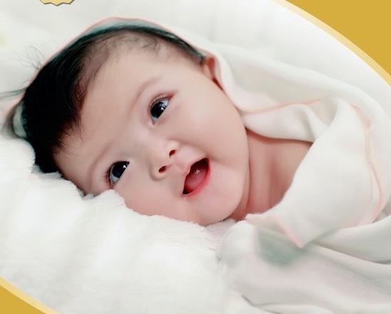 10 điều thú vị về sự phát triển của trẻ sơ sinh