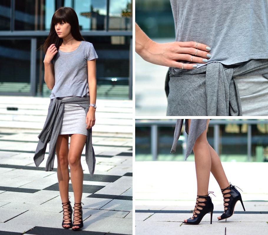Phái đẹp sành điệu với 4 kiểu giày cao gót cực đẹp
