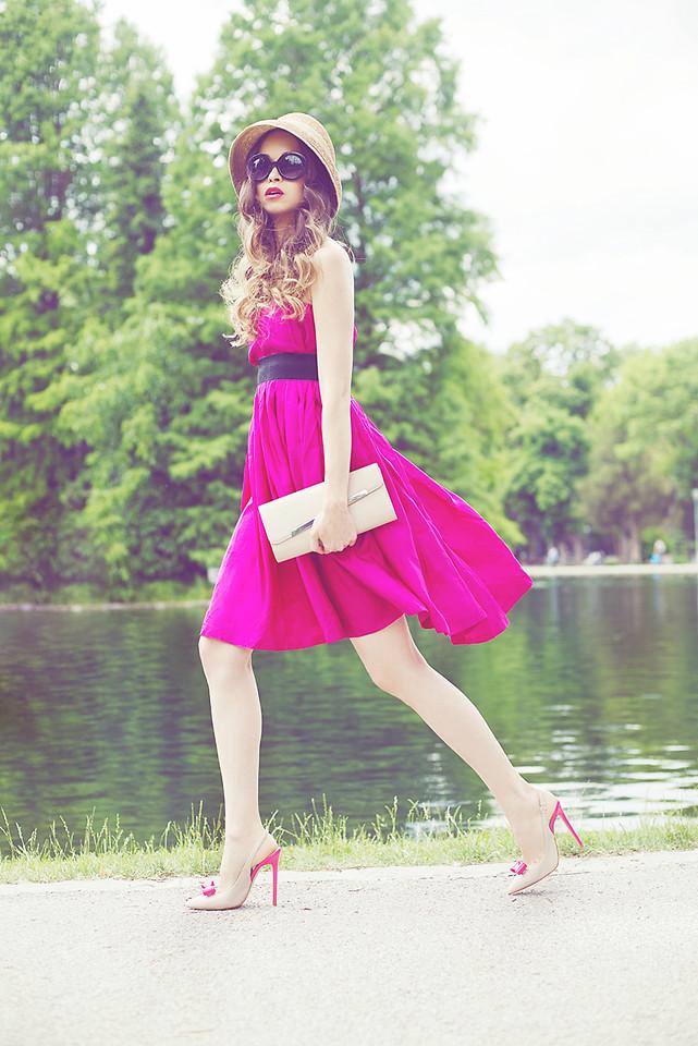 Phái đẹp sành điệu với 4 kiểu giày cao gót cực đẹp 5