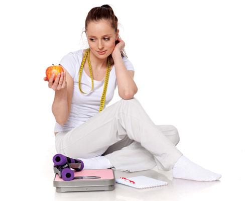 Lưu ý 4 mẹo hay giúp bạn giảm cân nhanh chóng