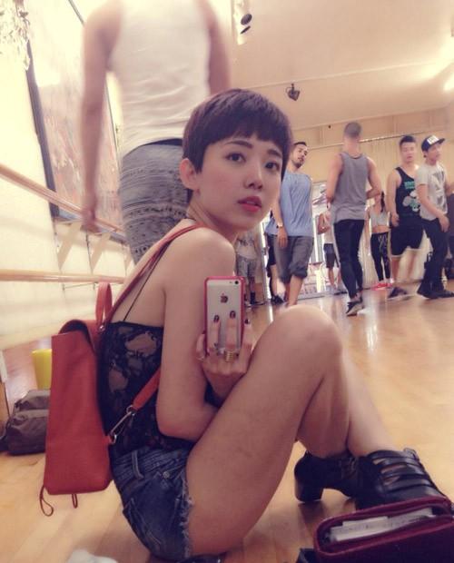 Những chiếc ba lô tạo nên vẻ đẹp của các cô gái Việt 11