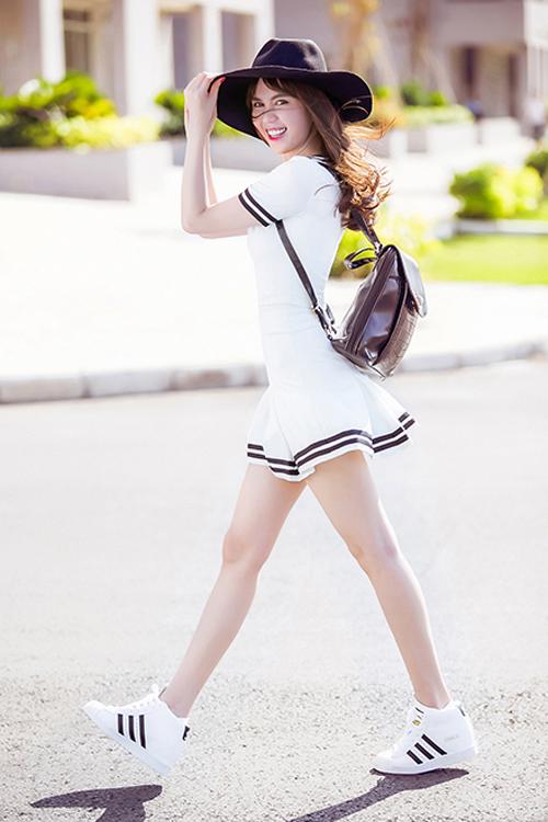 Những chiếc ba lô tạo nên vẻ đẹp của các cô gái Việt 7