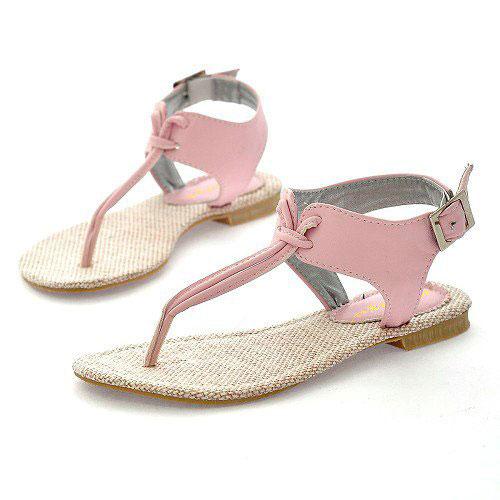 Những kiểu sandal hè khiến chị em mê mẩn 8