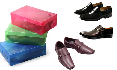 Mách bạn bí quyết bảo quản giày dép trong mùa mưa 2