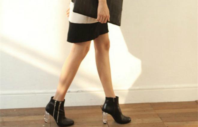 Mách chị em cách chọn giày phù hợp với từng vóc dáng người 14