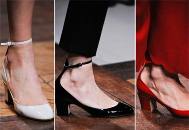 Mách chị em cách chọn giày phù hợp với từng vóc dáng người 6