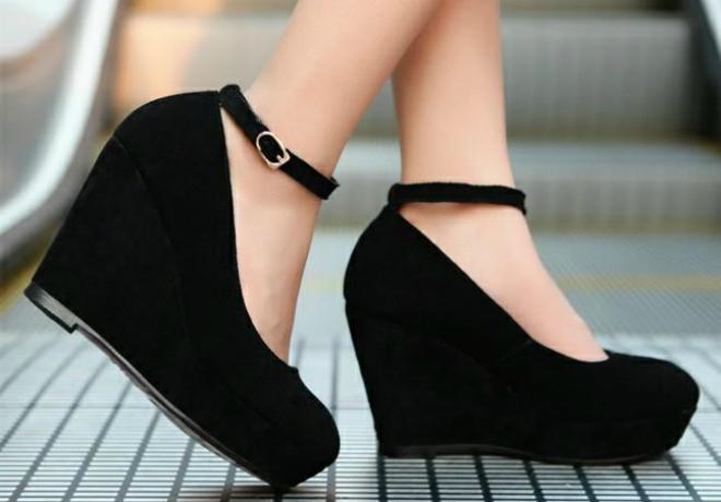 Mách chị em cách chọn giày phù hợp với từng vóc dáng người 9